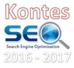 Daftar Kontes Seo 2016-2017