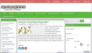 Forum dan Komunitas Pertanian Indonesia