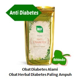 Obat Diabetes Alami, Obat Herbal Diabetes Paling Ampuh